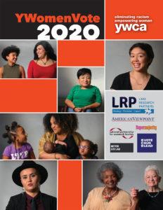 YWomenVote 2020 Report